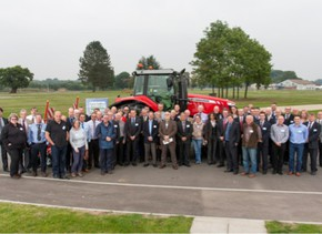 Image of Farm Safety Partnership